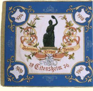 Alte Fahne - 1