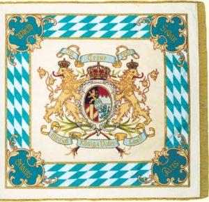 Alte Fahne - 2