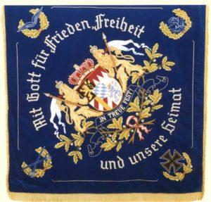 Bild der neuen Fahne - 2